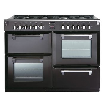 Stoves Richmond 1000 DFT Black