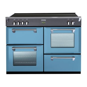 Stoves Richmond 1100 Ei - Blue Azur