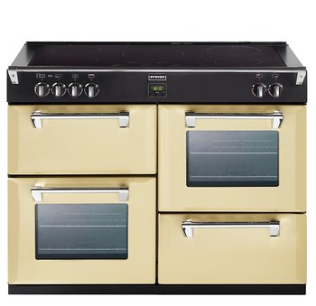 Stoves Richmond 1100 Ei - Champagne