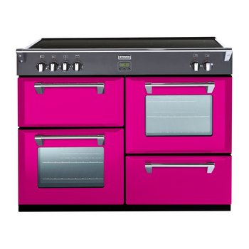 Stoves Richmond 1100 Ei - Rose Persan