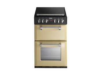 Stoves Richmond 550 DFT CHAMPAGNE
