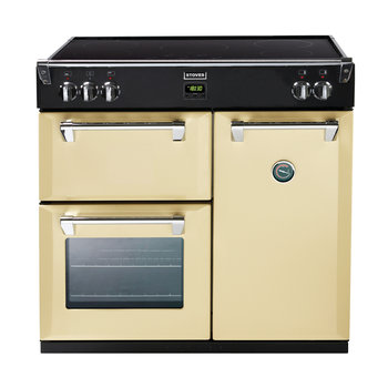 Stoves Richmond 900 Ei - Champagne