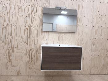 Badkamer showroommodel nodig online badkamer veiling